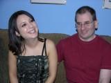 Vidéo porno mobile : Joe se fait sucer par Cristal